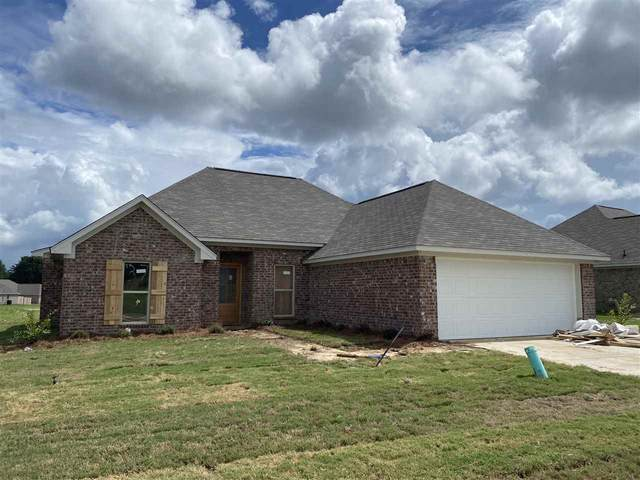 1210 Westfield Pl, Pearl, MS 39208 (MLS #332942) :: Exit Southern Realty