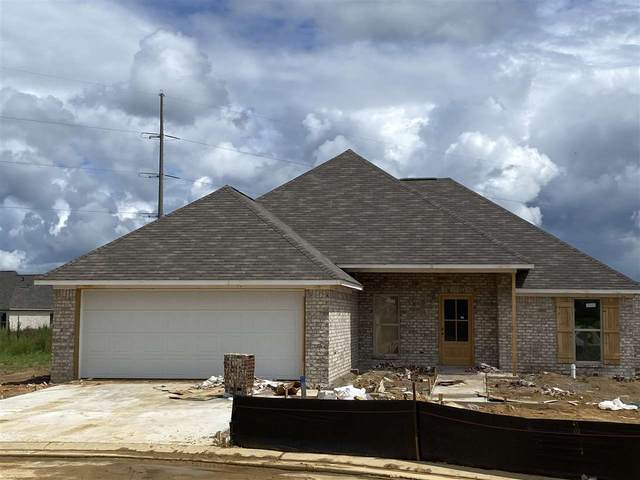 1212 Westfield Pl, Pearl, MS 39208 (MLS #332943) :: Exit Southern Realty