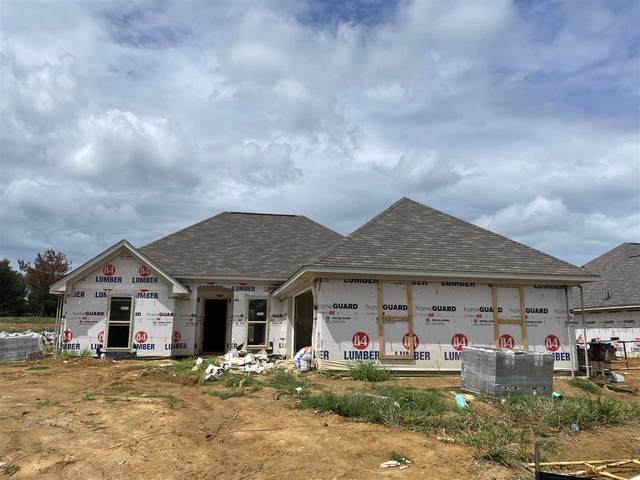 568 Westfield Dr, Pearl, MS 39208 (MLS #332945) :: Exit Southern Realty