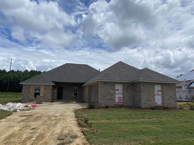 563 Westfield Dr, Pearl, MS 39208 (MLS #332946) :: Exit Southern Realty