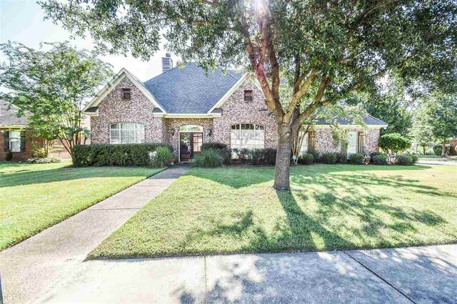 151 Creekside Dr, Canton, MS 39046 (MLS #333131) :: Exit Southern Realty