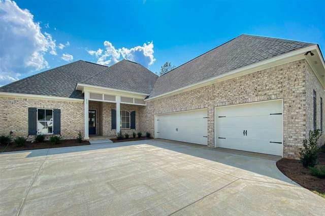 217 Kingswood Place Lot 15, Madison, MS 39110 (MLS #333133) :: Mississippi United Realty