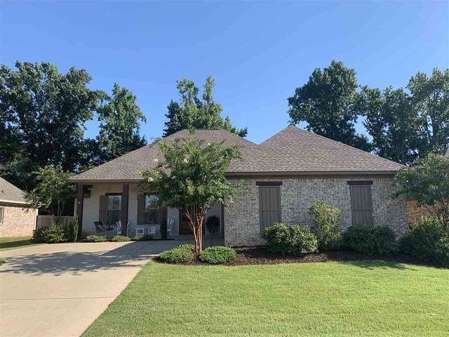 104 Owen St, Madison, MS 39110 (MLS #333138) :: RE/MAX Alliance