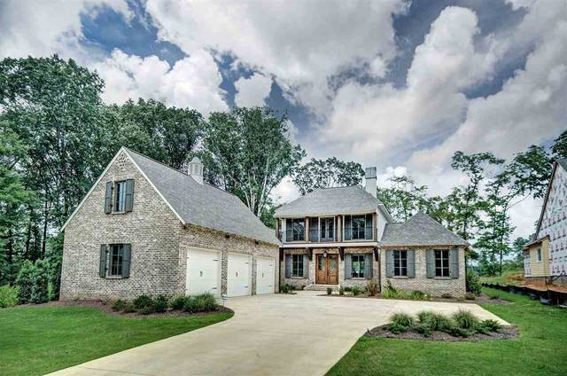 322 Penrose Place, Madison, MS 39110 (MLS #333151) :: RE/MAX Alliance