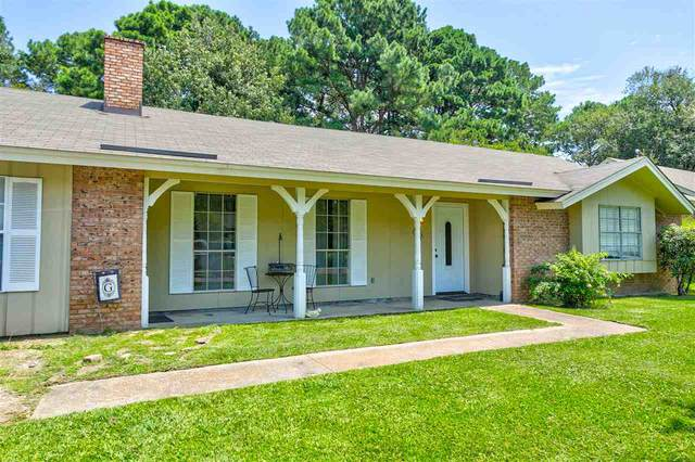 432 Traceland St, Madison, MS 39110 (MLS #333178) :: Exit Southern Realty