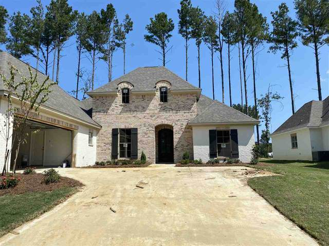 1308 Ballast Way, Brandon, MS 39047 (MLS #333239) :: Exit Southern Realty