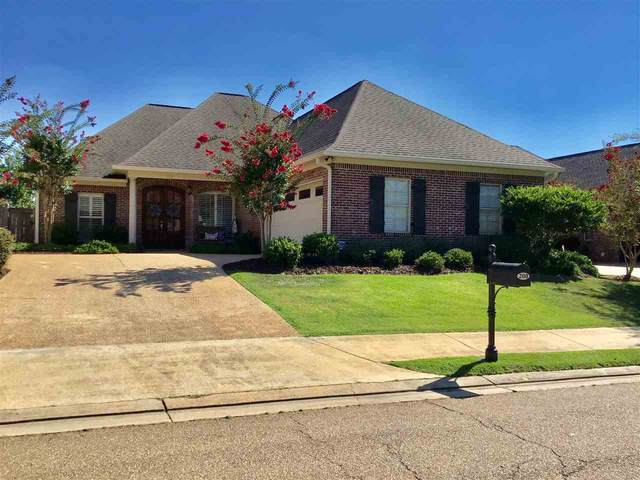 200 Provonce Park, Brandon, MS 39042 (MLS #333298) :: Exit Southern Realty