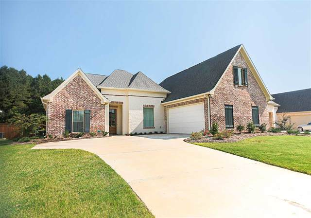 203 Duchess Ct, Flowood, MS 39232 (MLS #333531) :: Mississippi United Realty