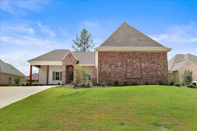 219 Kingswood Place, Madison, MS 39110 (MLS #333547) :: Mississippi United Realty
