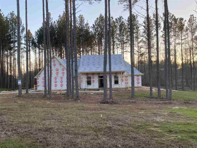 202 Lost Oak Ln, Brandon, MS 39047 (MLS #333684) :: eXp Realty