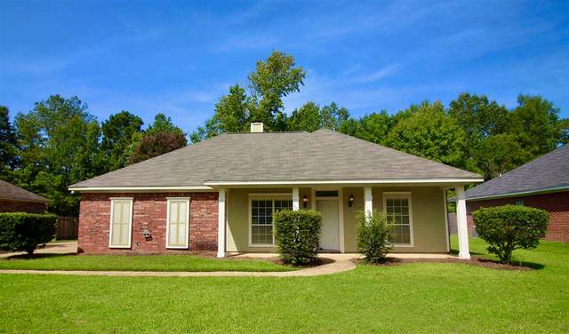 321 White Oak Dr, Brandon, MS 39047 (MLS #333693) :: Exit Southern Realty