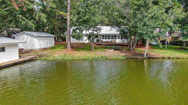 104 Lakeland Dr, Florence, MS 39073 (MLS #333916) :: Mississippi United Realty