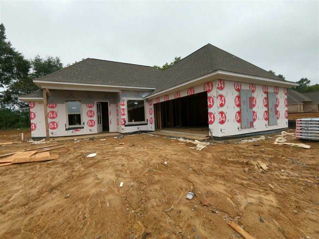 282 Buttonwood Lane Lot 131, Canton, MS 39046 (MLS #333960) :: RE/MAX Alliance