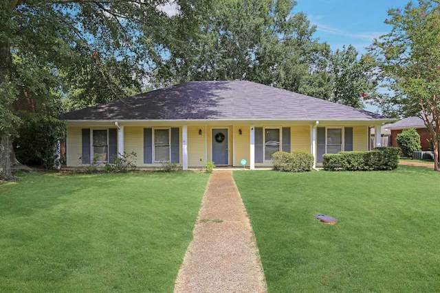 5824 Kristen Dr, Jackson, MS 39211 (MLS #334010) :: RE/MAX Alliance