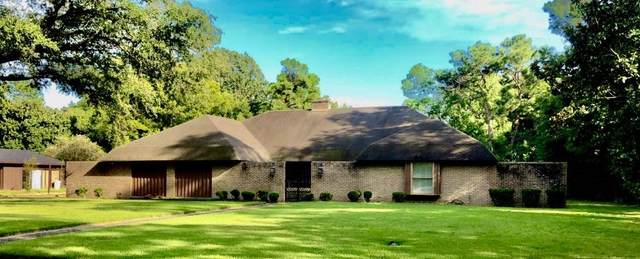 1976 Mcclain St, Greenville, MS 38701 (MLS #334051) :: Mississippi United Realty