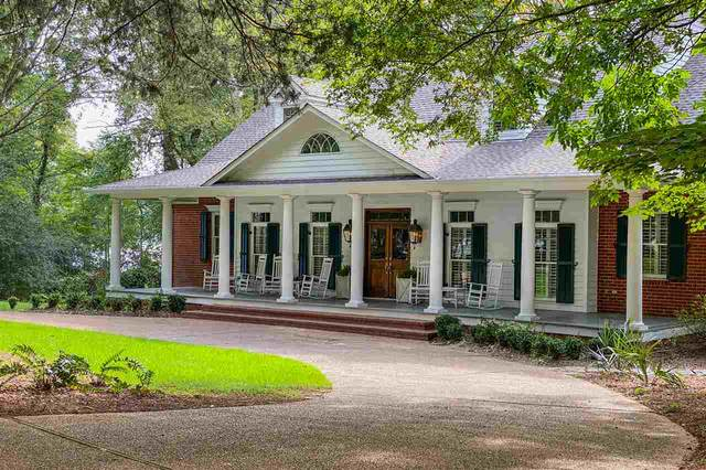 148 Chapel Ln, Madison, MS 39110 (MLS #334065) :: Mississippi United Realty