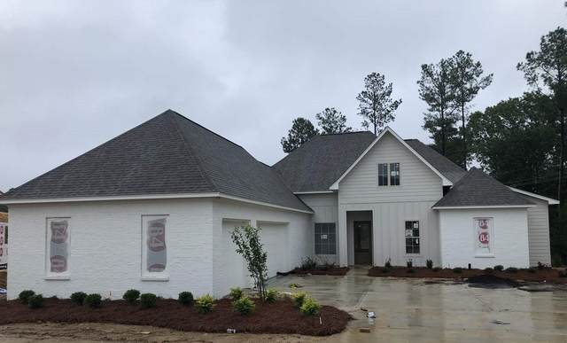 208 Kingswood Place, Madison, MS 39110 (MLS #334077) :: Mississippi United Realty