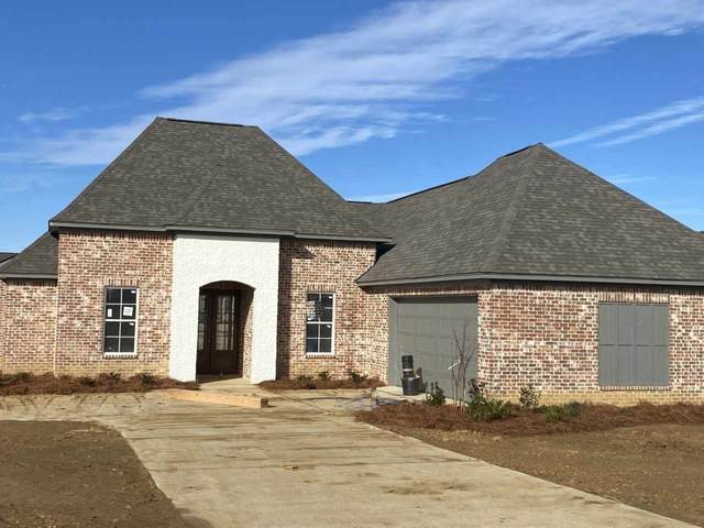 115 Sweetbriar Dr, Canton, MS 39046 (MLS #334207) :: eXp Realty