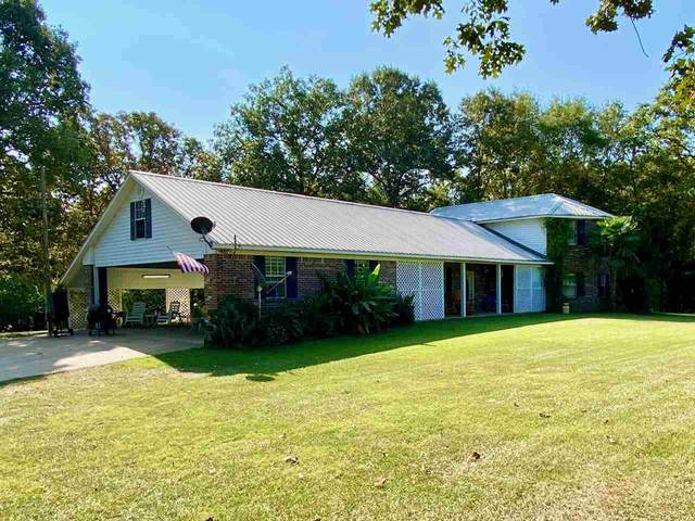 4096 County Line Rd, Carthage, MS 39051 (MLS #334227) :: eXp Realty