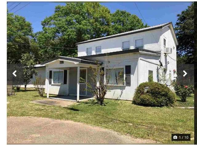 8487 N Hwy 35 Hwy, Forest, MS 39074 (MLS #334311) :: RE/MAX Alliance