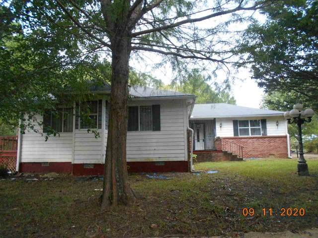 439 N Livingston Rd, Ridgeland, MS 39157 (MLS #334444) :: Exit Southern Realty