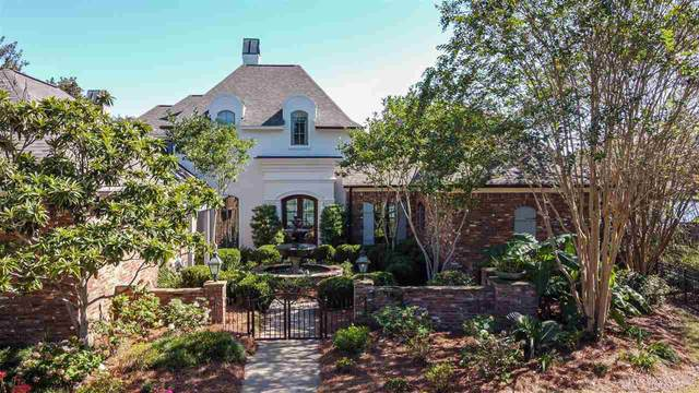 128 Chadwyck Pl, Madison, MS 39110 (MLS #334454) :: List For Less MS