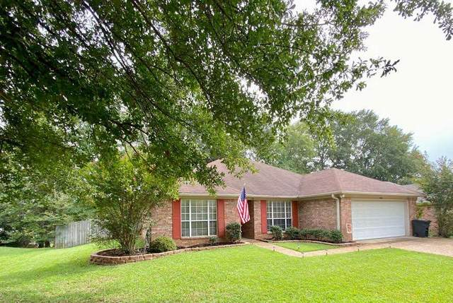 108 Fox Run Way, Clinton, MS 39056 (MLS #334480) :: Mississippi United Realty