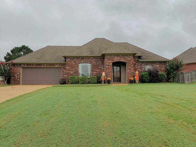 113 Providence Dr, Madison, MS 39110 (MLS #334723) :: Mississippi United Realty