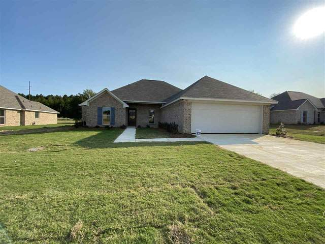 565 Westfield Dr, Pearl, MS 39208 (MLS #334892) :: Mississippi United Realty