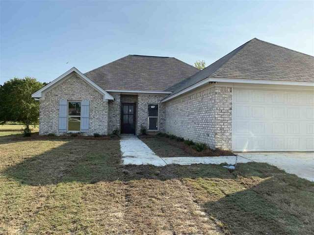 567 Westfield Dr, Pearl, MS 39208 (MLS #334893) :: RE/MAX Alliance