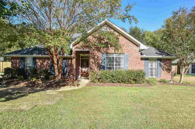 305 Pear Orchard Dr, Brandon, MS 39042 (MLS #334967) :: Mississippi United Realty