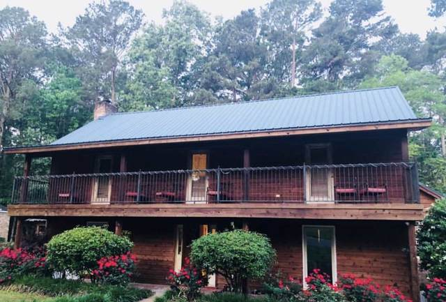 200 Stonington Dr, Brandon, MS 39047 (MLS #335017) :: Mississippi United Realty