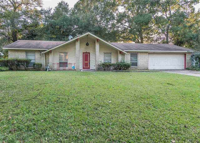 1455 Wooddell Dr, Jackson, MS 39212 (MLS #335047) :: eXp Realty