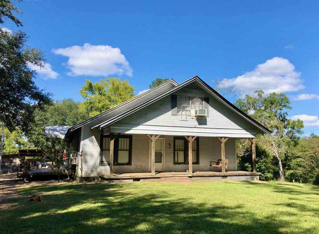 3003 Brewer Rd, Crystal Springs, MS 39059 (MLS #335049) :: eXp Realty