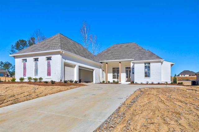 325 Wellstone Place, Madison, MS 39110 (MLS #335095) :: eXp Realty