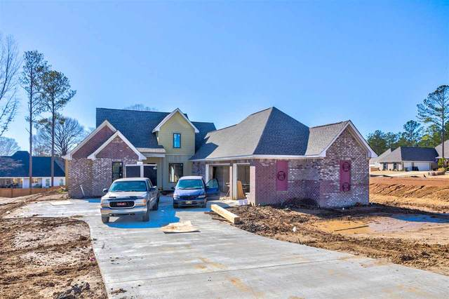 123 Forestview Place, Madison, MS 39110 (MLS #335096) :: eXp Realty