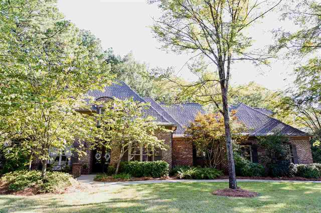 201 Autumn Brook Ct, Madison, MS 39110 (MLS #335105) :: RE/MAX Alliance