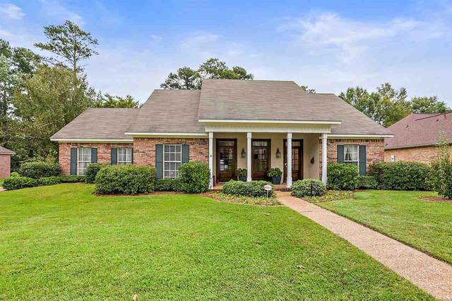 321 Avalon Way, Brandon, MS 39047 (MLS #335135) :: Mississippi United Realty