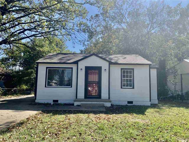 201 Bates Cir, Pearl, MS 39208 (MLS #335186) :: RE/MAX Alliance