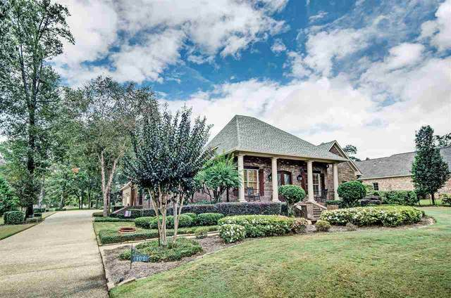 102 Thornberry Cv, Madison, MS 39110 (MLS #335204) :: RE/MAX Alliance
