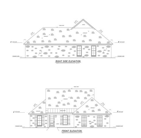 554 Brighton Trl, Florence, MS 39073 (MLS #335276) :: eXp Realty