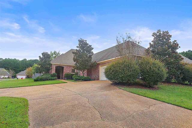 771 Orleans Cir, Ridgeland, MS 39157 (MLS #335311) :: Mississippi United Realty