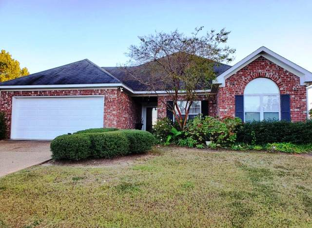 305 Spring Hill Point, Brandon, MS 39047 (MLS #335472) :: Mississippi United Realty