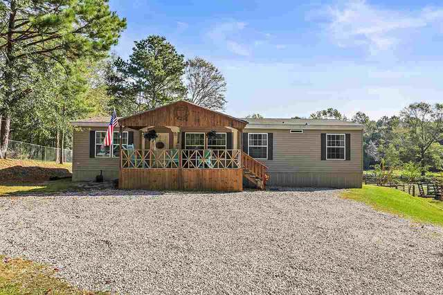 308 Shady Oak St, Raleigh, MS 39153 (MLS #335511) :: RE/MAX Alliance