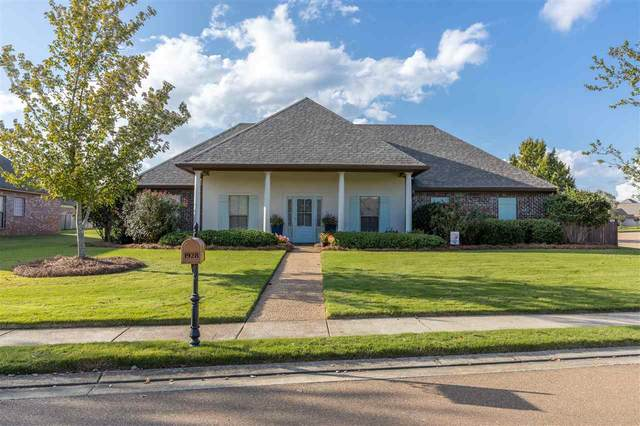 1928 East Ridge Cir, Madison, MS 39110 (MLS #335544) :: List For Less MS