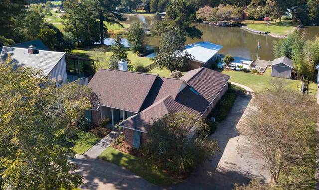 111 Oak Dr, Brandon, MS 39047 (MLS #335581) :: RE/MAX Alliance
