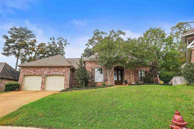 218 Huntington Hollow, Brandon, MS 39047 (MLS #335609) :: List For Less MS