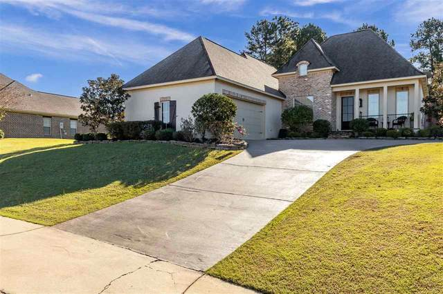 129 Mullherrin Dr, Madison, MS 39110 (MLS #335653) :: List For Less MS