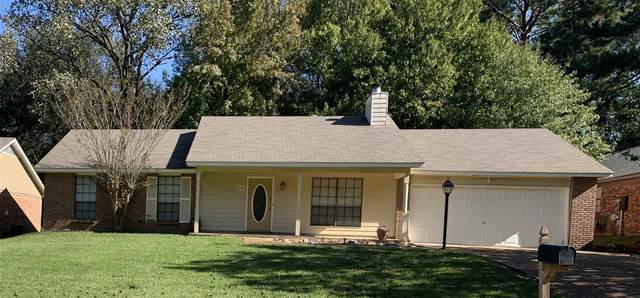 5632 Dogwood Trail, Jackson, MS 39212 (MLS #335674) :: RE/MAX Alliance