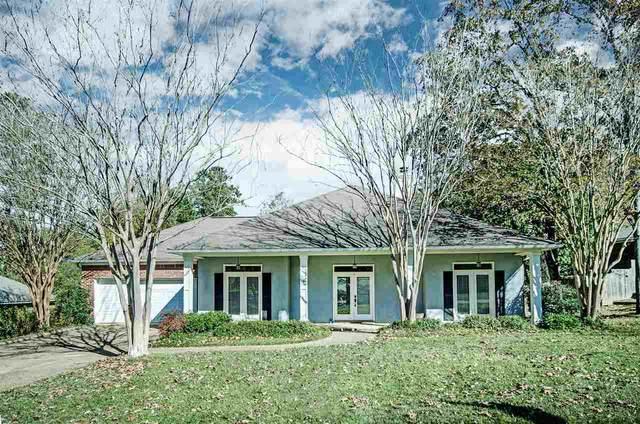 316 Cypress Creek Rd, Brandon, MS 39047 (MLS #335717) :: List For Less MS